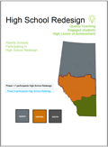 Who's Involved: High School Redesign